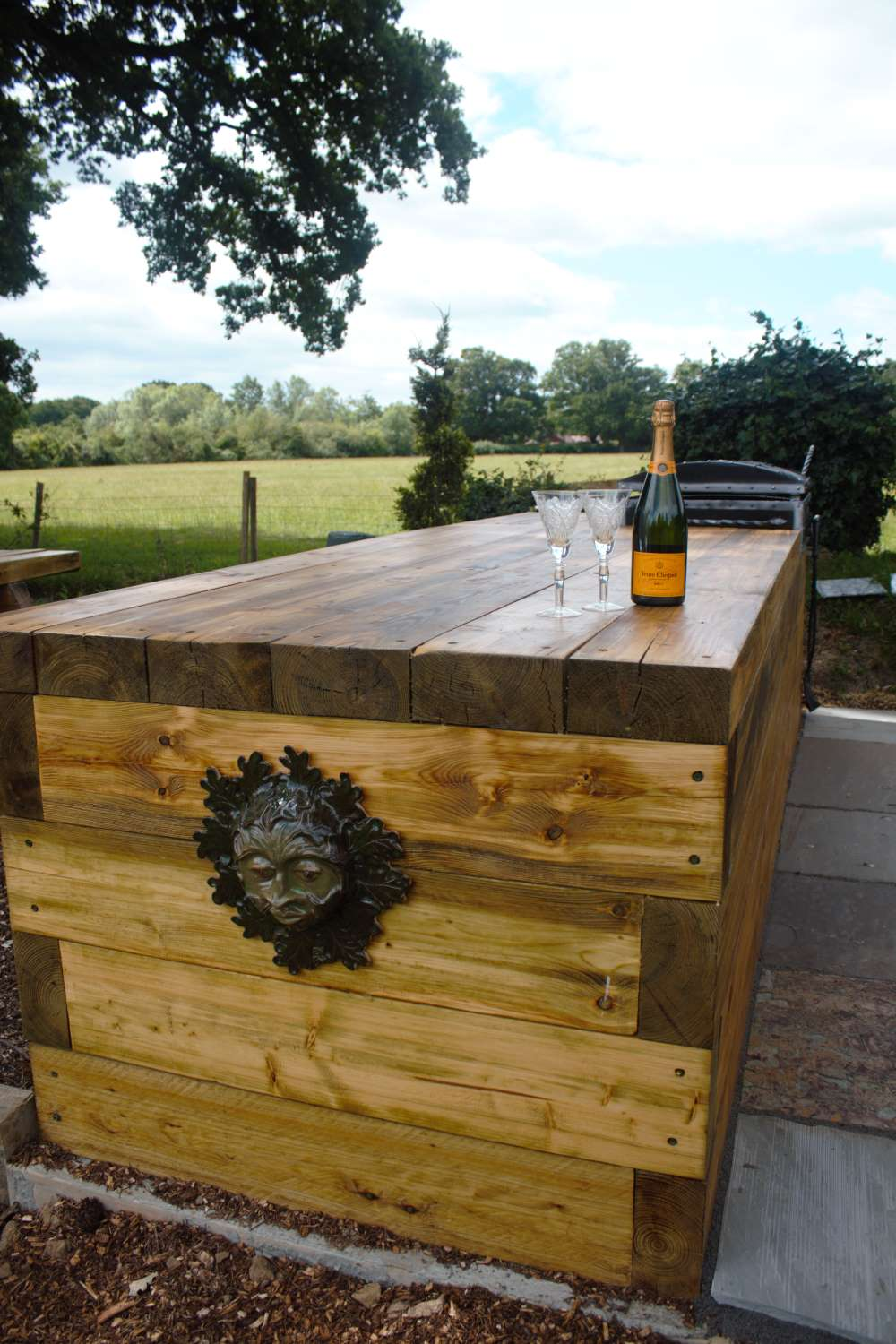 Bespoke Outdoors Living For Sustainable Quality Living - BSOL on Bespoke Outdoor Living id=13988