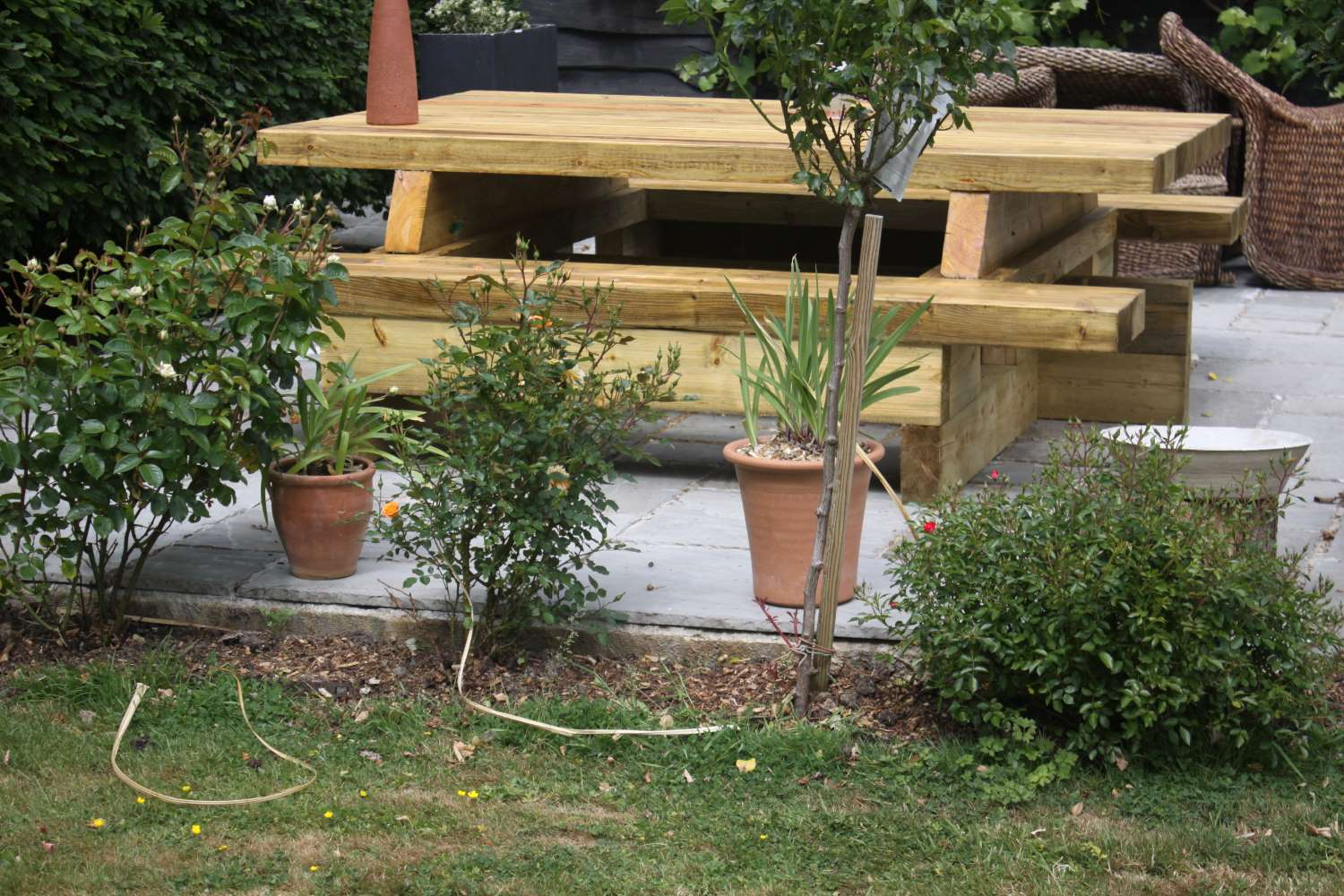 Outdoor Living structures - Bespoke Outdoors Living Ltd on Outdoor Living Ltd id=13259