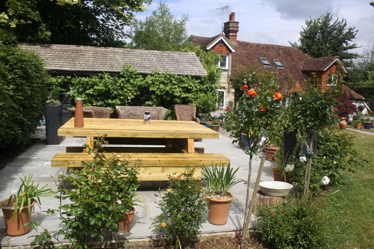 Outdoor Living structures - Bespoke Outdoors Living Ltd on Bespoke Outdoor Living id=79817