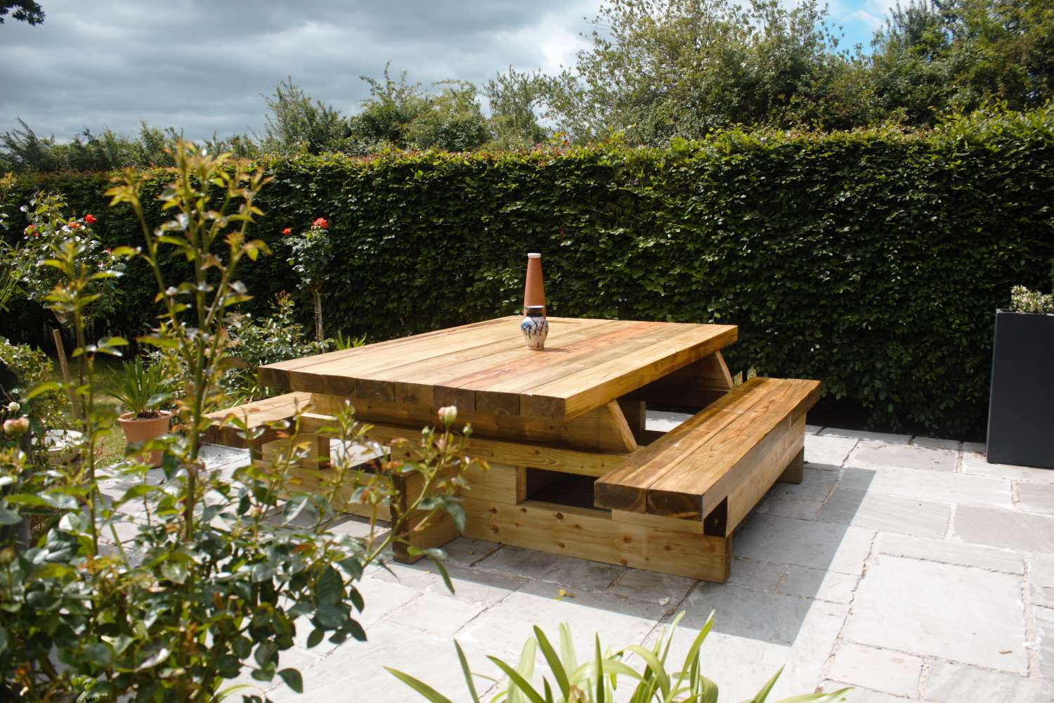 Outdoor Living structures - Bespoke Outdoors Living Ltd on Bespoke Outdoor Living id=79941